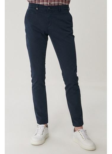 Beymen Business Slim Fit Pantolon 4B0121100026 Lacivert